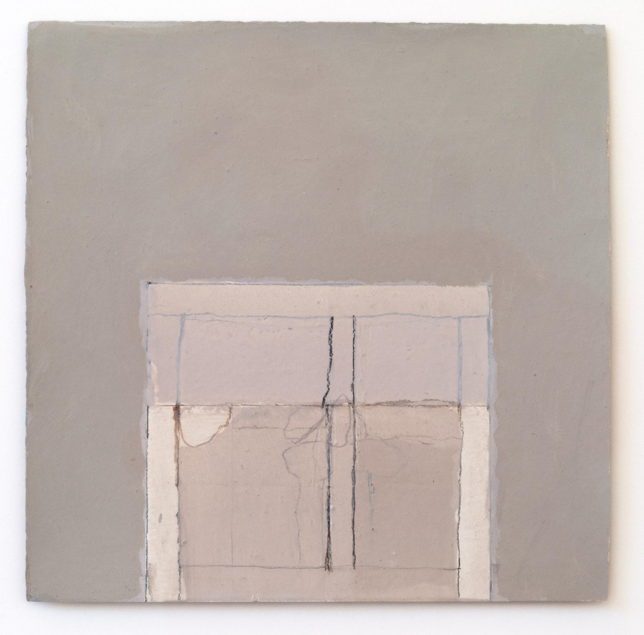 James Bishop – Untitled, n.d.